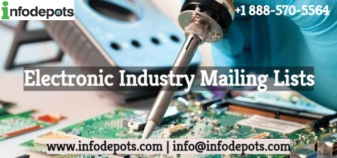 Electronics Industry Email List | post free classified ads - free advertising