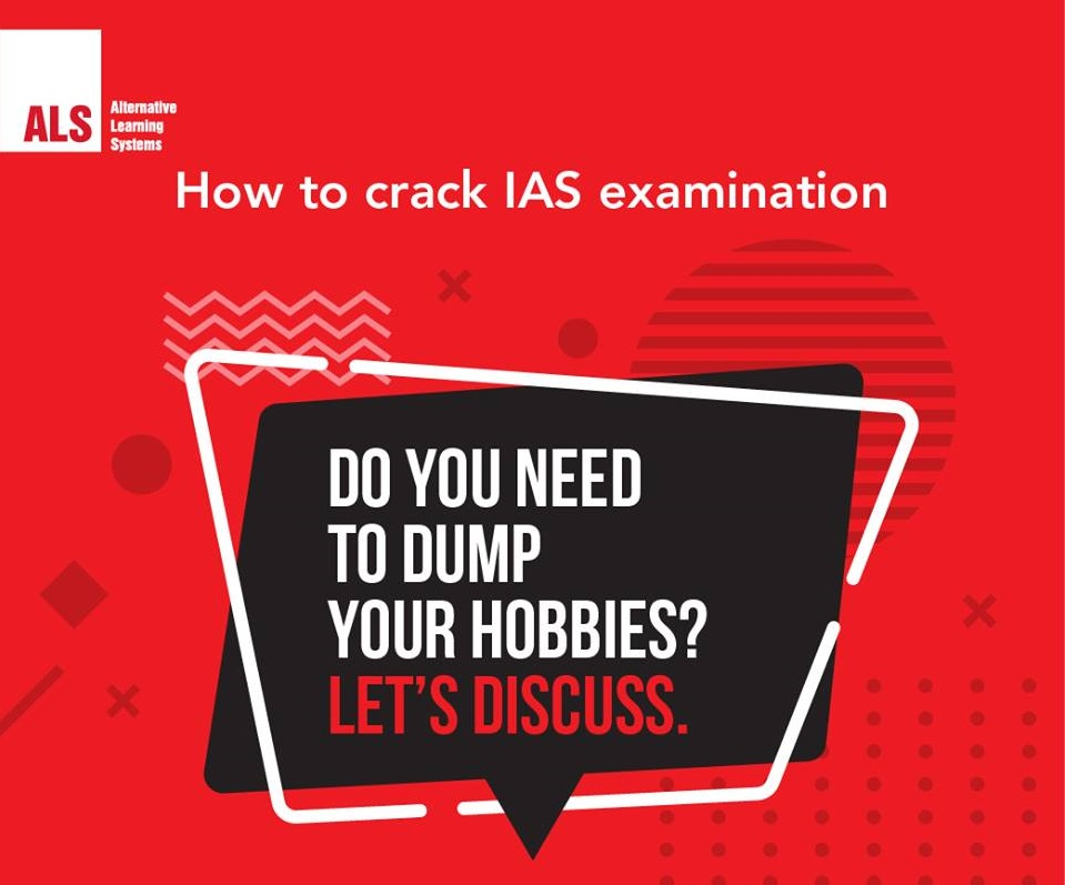 Benefits of ALS IAS coaching for UPSC preparation in Delhi | post free classified ads - free advertising