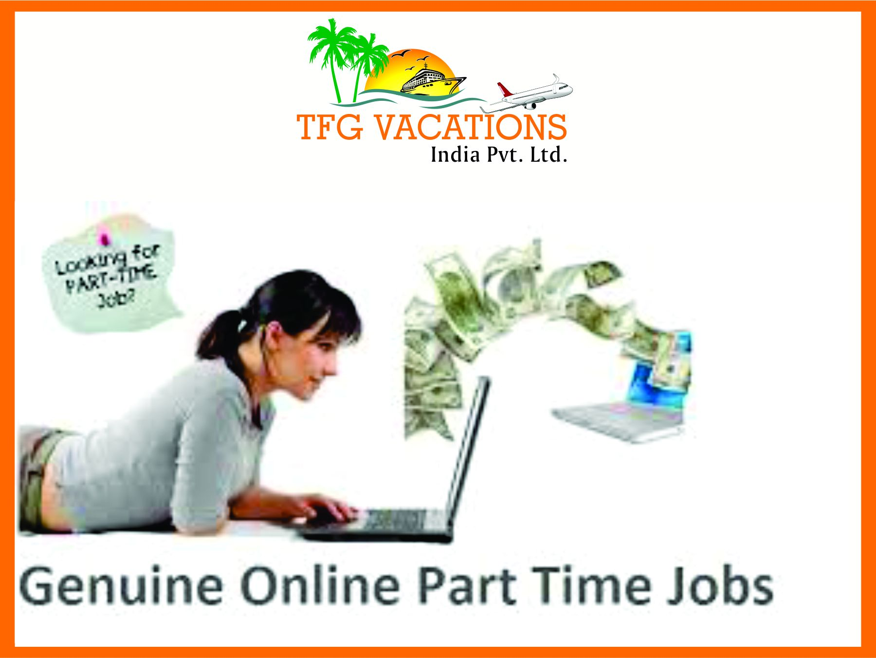 Explore a Good Experience in Online Part Time Work | free Classified | Free Advertising | free classified ads