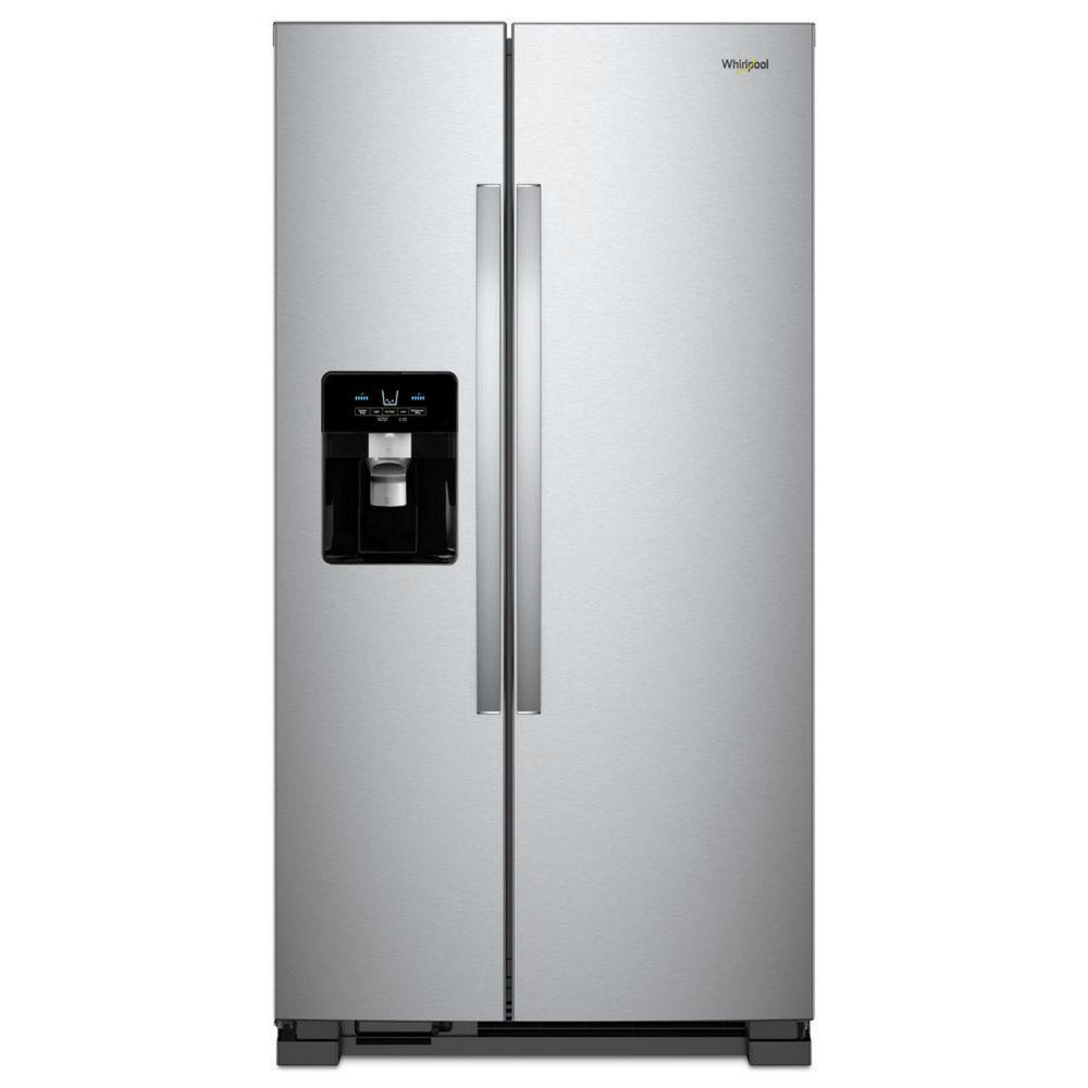Buy Best Whirlpool Refrigerator from Bajaj Finserv EMI Network | post free classified ads - free advertising
