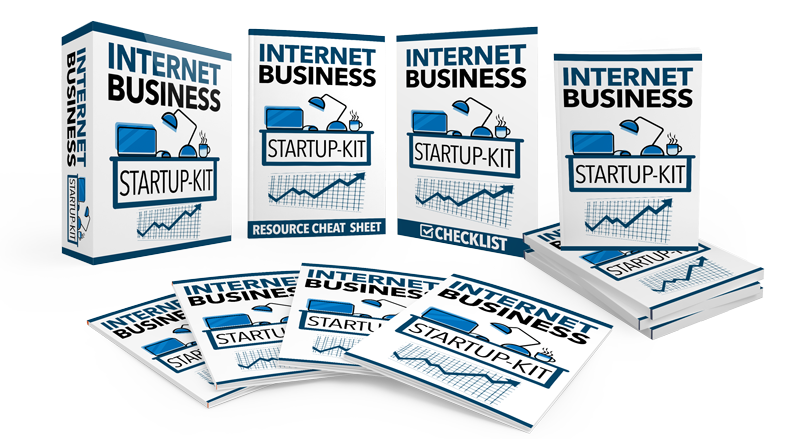 NEW!!! Internet Business Startup Kit – Start By Laying A Solid Foundation NEW!!! | post free classified ads - free advertising