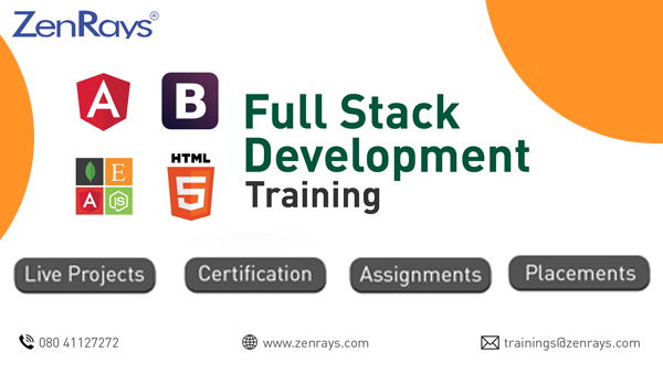 Best Full Stack Development Training in Bangalore | post free classified ads - free advertising