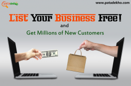 Best Business Listing Site in Jaipur – Patadekho | post free classified ads - free advertising