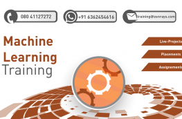Best Machine Learning Training in Bangalore | post free classified ads - free advertising