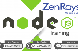 Best NodeJS Training Institute in Bangalore | post free classified ads - free advertising