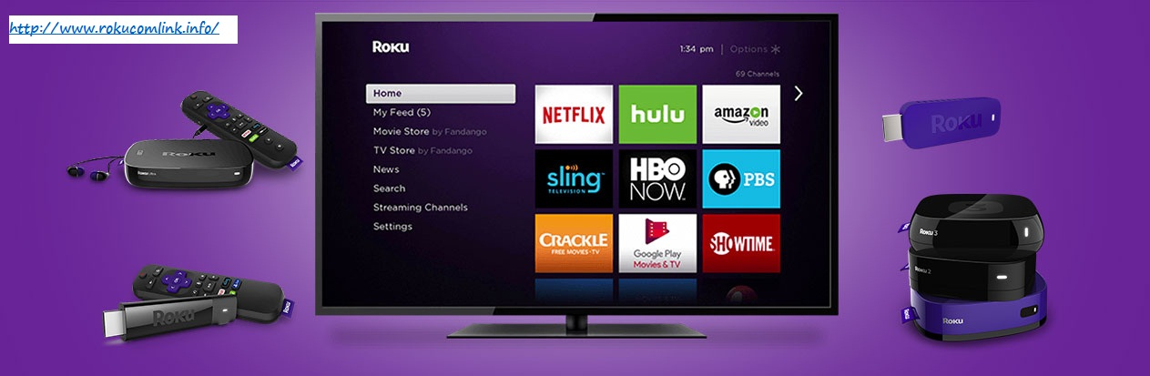 How Roku Works toll-free no 8445730162 | post free classified ads - free advertising