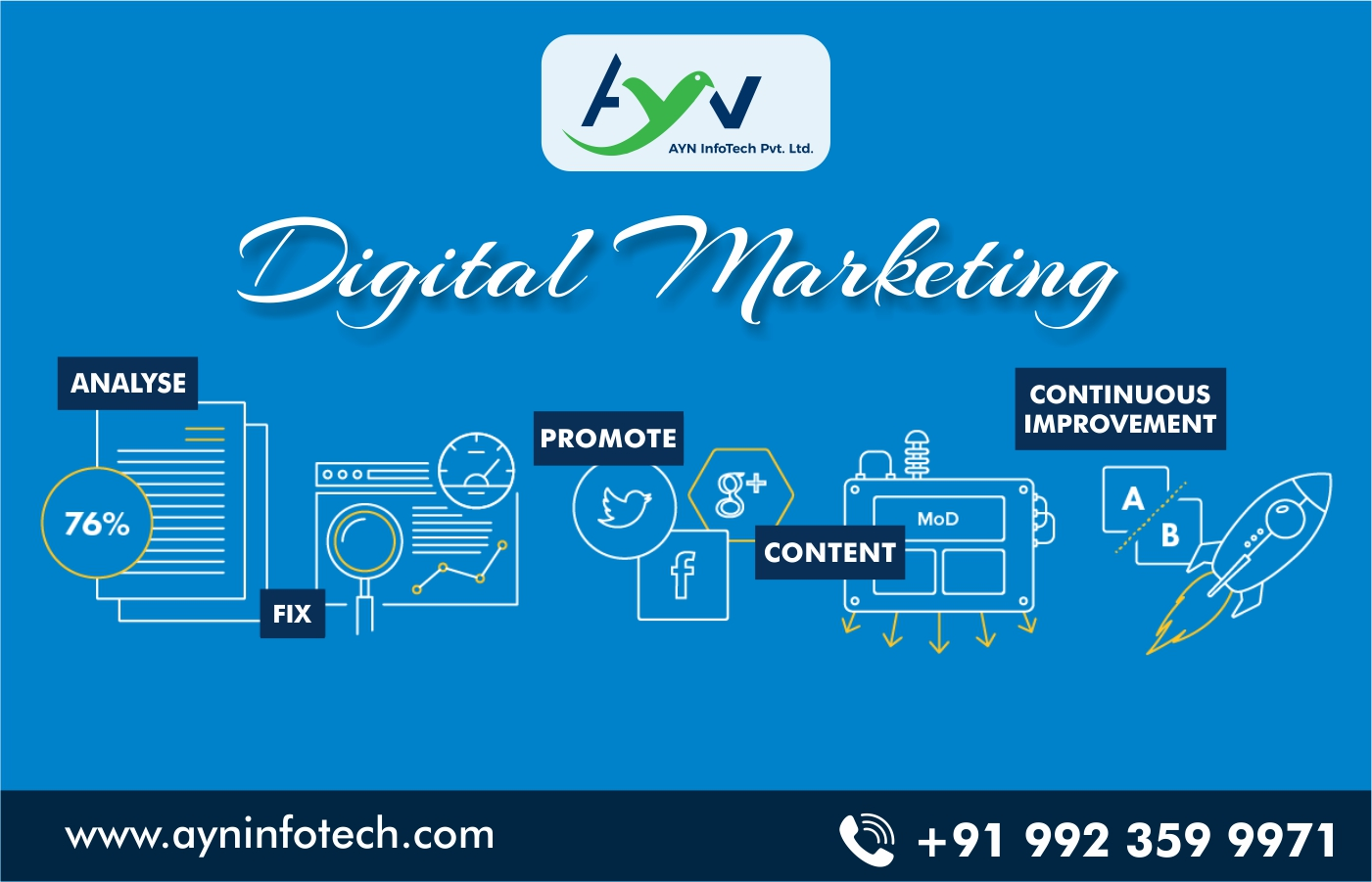 Digital Marketing | SEO Company in Pune | post free classified ads - free advertising