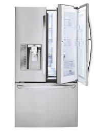 lg refrigerator reviews