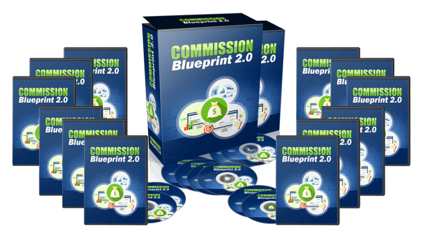 Comission Blueprint 2.0 – Copy A Proven Complete Affiliate Business Step By Step | post free classified ads - free advertising
