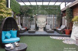 Rooftop Terrace garden Designers in Delhi | post free classified ads - free advertising