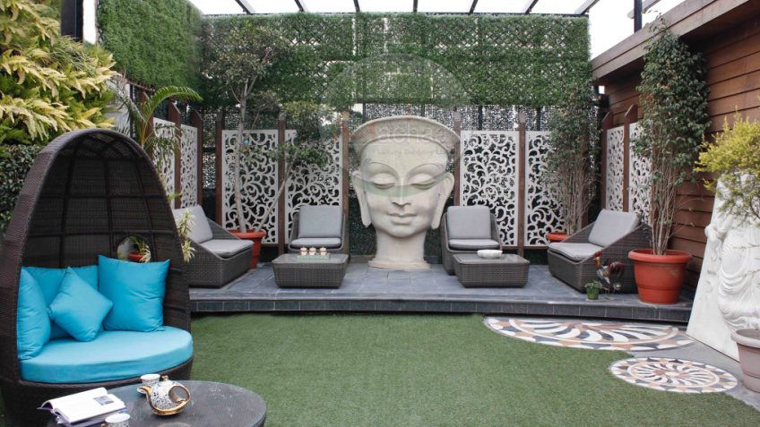 Rooftop Terrace garden Designers in Delhi | free Classified | Free Advertising | free classified ads