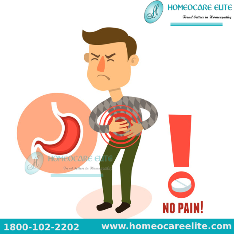 How Can Homeopathy Help in Gastric Problems | free Classified | Free Advertising | free classified ads