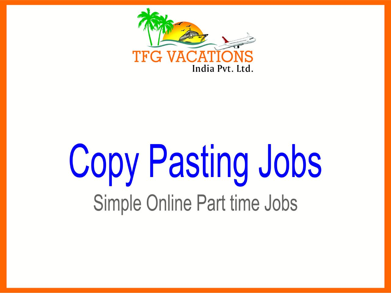 Real Home Based Ad Posting Part Time Work | free Classified | Free Advertising | free classified ads