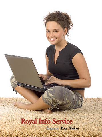 Royal Inf Service Offer Home Based Jobs | free Classified | Free Advertising | free classified ads