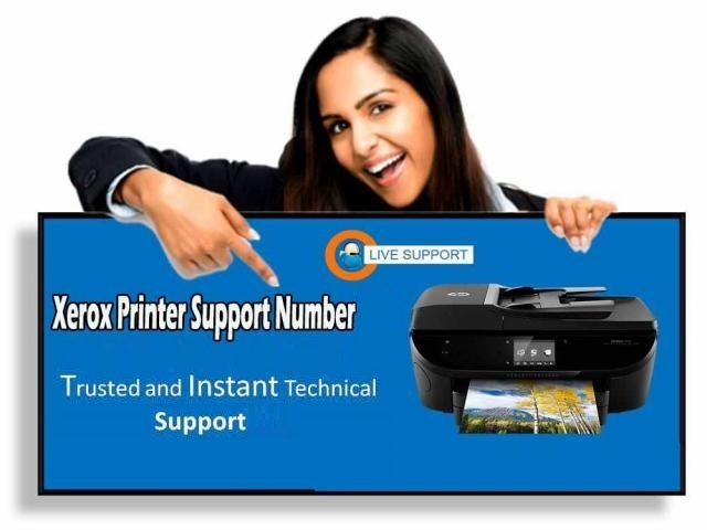 How to Fix the Problem With a Xerox Printer Support Phone Number (Toll Free) | free Classified | Free Advertising | free classified ads