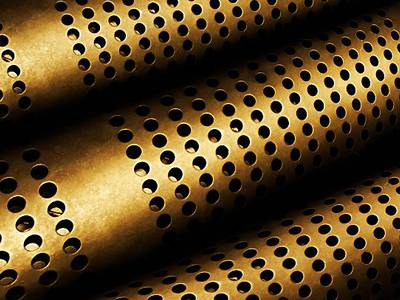 Perforated Steel Tube Most Affordable Alternative for Filtration | free Classified | Free Advertising | free classified ads