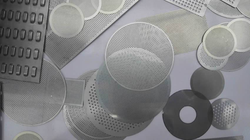 Perforated Filter Disc – Air, Liquid, Solid, Oil Filtration Choice | free Classified | Free Advertising | free classified ads