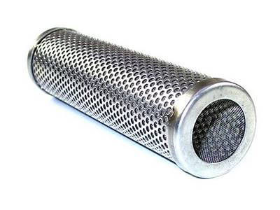 Perforated Stainless Steel Tube Used in Exhaust or Filtration Fields | free Classified | Free Advertising | free classified ads