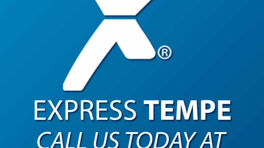 Express Employment Professionals of Tempe, AZ | free Classified | Free Advertising | free classified ads