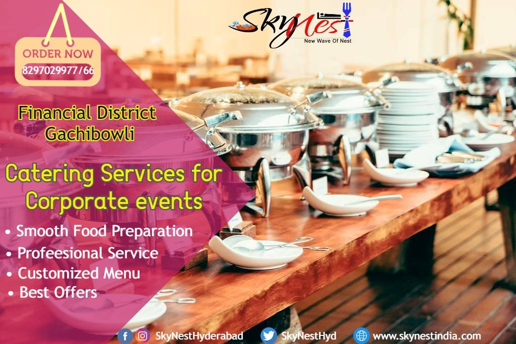 Best Corporate Lunch Services in Gachibowli | free Classified | Free Advertising | free classified ads