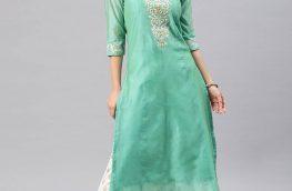 Shop Stylish & Trendy Women Kurti Designs Online At Mirraw | free Classified | Free Advertising | free classified ads
