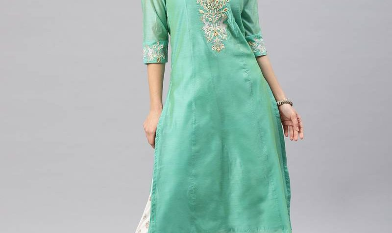 Shop Stylish & Trendy Women Kurti Designs Online At Mirraw | free Classified | Free Advertising | free classified ads