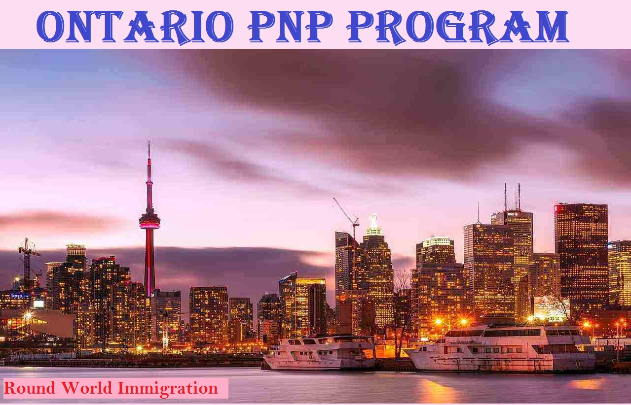 how to apply for Ontario PNP (OINP) Program | free Classified | Free Advertising | free classified ads