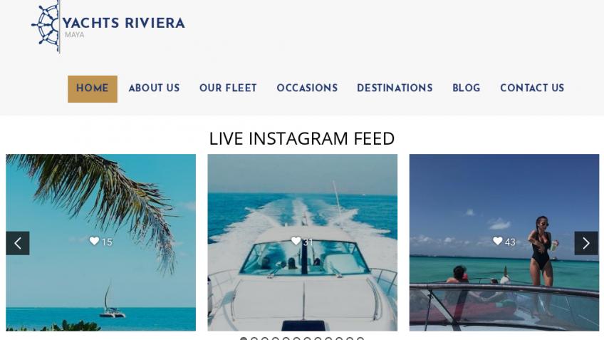 Boat Charter Rivera Maya | free Classified | Free Advertising | free classified ads