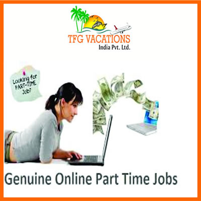 Online Marketing Work Online Jobs From TFG Vacations Pvt. Ltd. | free Classified | Free Advertising | free classified ads