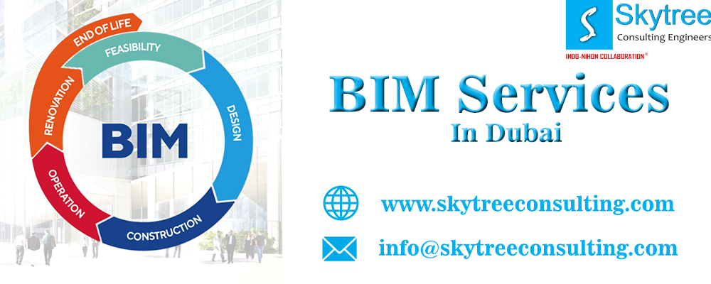 Building Information Modeling (BIM) Company In Dubai, Qatar, Abu Dhabi, Kuwait – Skytreeconsulting | free Classified | Free Advertising | free classified ads