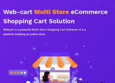 Webcart-Multi Site E-commerce Platform in India | free Classified | Free Advertising | free classified ads