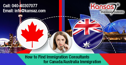 How to Find Immigration Consultants for Canada/Australia Immigration? | free Classified | Free Advertising | free classified ads