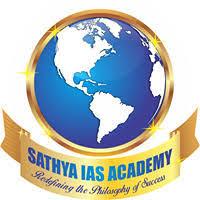 Sathya IAS Academy Logo
