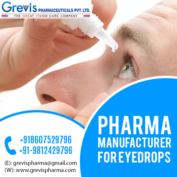Eye Drops Franchise Company – Grevis Pharmaceutical | free Classified | Free Advertising | free classified ads