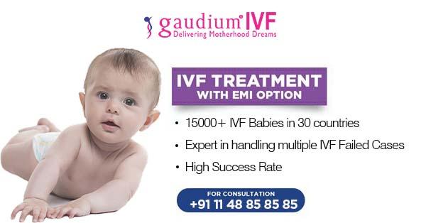 IVF Centre Janakpuri