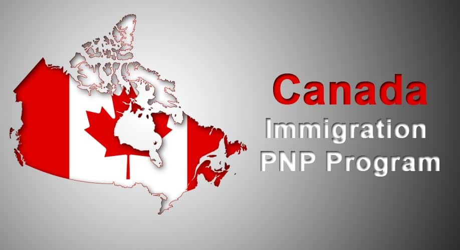 apply Canada immigration visa
