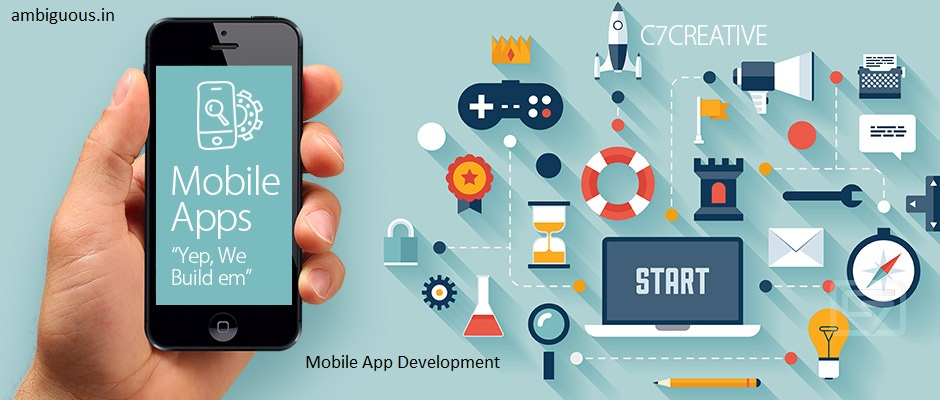 Ambiguous Solutions- Best Mobile App Development Company in India