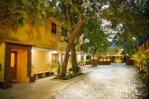 Service Apartments in Nungambakkam Chennai