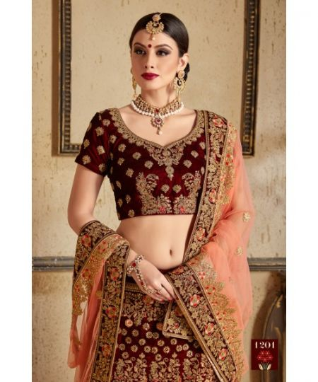 Wedding Lehengas Online at TrendyBIBA.com | free Classified | Free Advertising | free classified ads