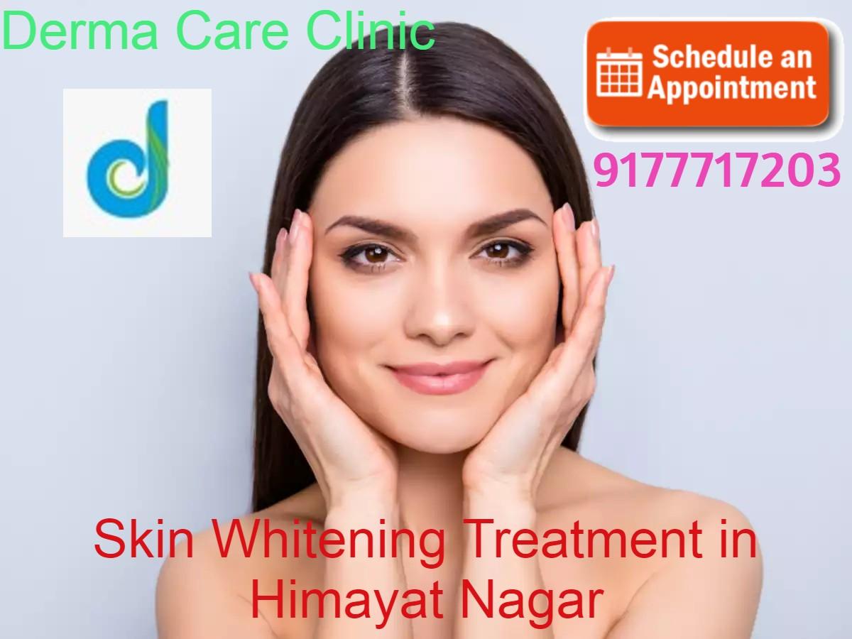 Acne Scar Treatment in Himayat Nagar | Skin Whitening Treatment in Himayat Nagar | free Classified | Free Advertising | free classified ads