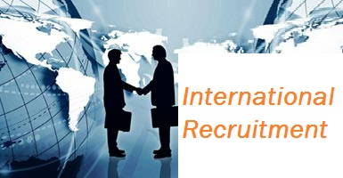 International Recruitment | Spectrum Talent Management | free Classified | Free Advertising | free classified ads