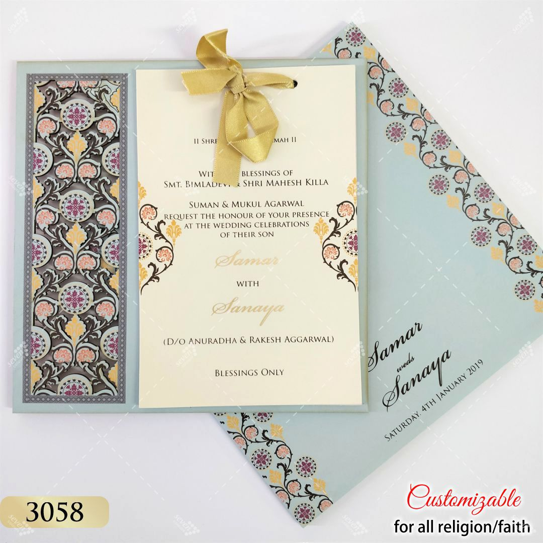 Gujarati Wedding Invitations | free Classified | Free Advertising | free classified ads
