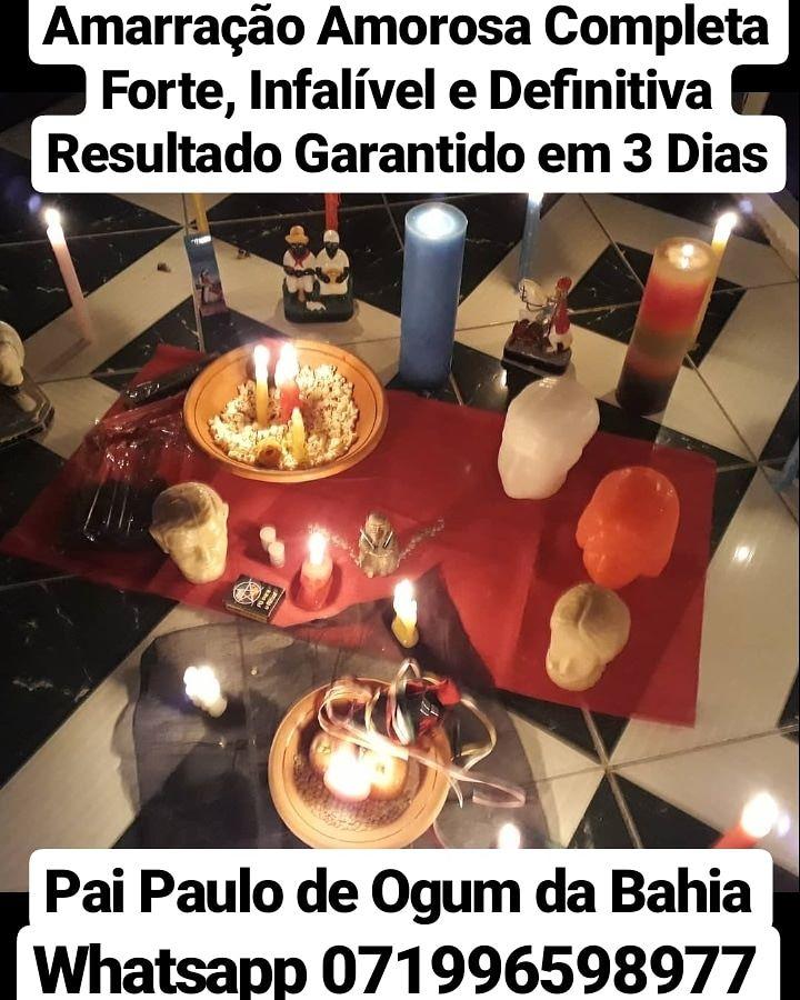 Tenha Seu Amor de Volta Amarrado a Seus Pés | free Classified | Free Advertising | free classified ads