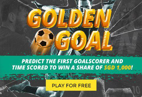 Golden Goal | Win up to 1,000 SGD by TipsPortal | free Classified | Free Advertising | free classified ads