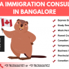 Canada Immigration Consultants in Bangalore | free Classified | Free Advertising | free classified ads