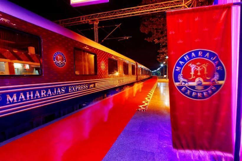Maharajas-Express-india