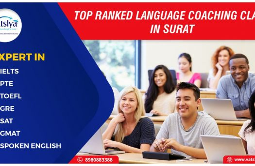 IELTS – PTE-GRE-TOEFL-GMAT-SAT-SPOKEN ENGLISH classes in Surat Gujarat India | free Classified | Free Advertising | free classified ads