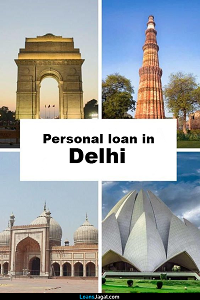 Compare the best Loan offers for Personal Loan in Delhi | free Classified | Free Advertising | free classified ads