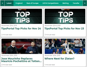 Latest Football Update and Feeds – TipsPortal | free Classified | Free Advertising | free classified ads