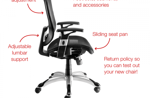 Best Office chairs for back pain | free Classified | Free Advertising | free classified ads